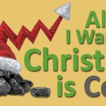 All I Want for Christmas is Coal and ARLP Stock Dividends