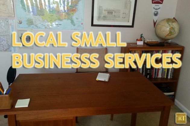 Local Small Business Services
