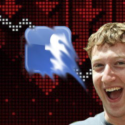 Facebook IPO Scam