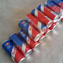 Red Bull Colas