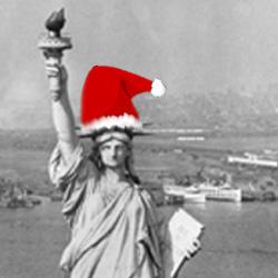 Christmas-Liberty