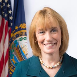 Meet Governor Hassan
