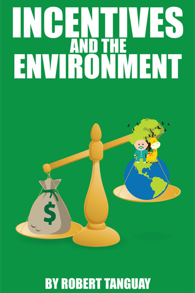 """""""Incentives and the Environment"""" Book Release"""