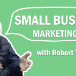 Small Business Marketing Tips Podcast Appearance
