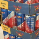 My RedBull Cola Stockpile Was Good While It Lasted