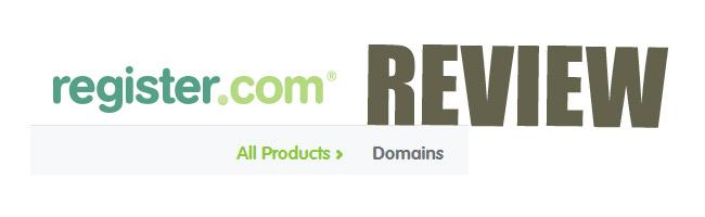 My Register.com Review – Website Domain Transfer Nightmare