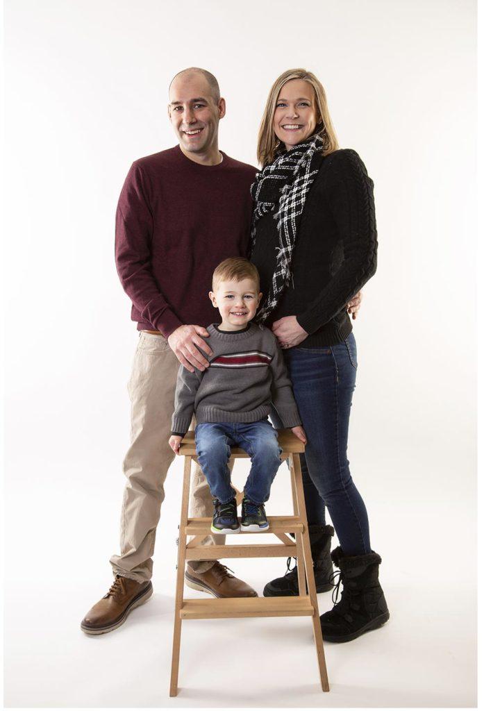 Tanguay Entreprenuer Family