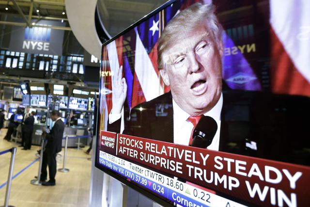 Trump Supporters Quietly Buying Colorado Mortgage Shorts